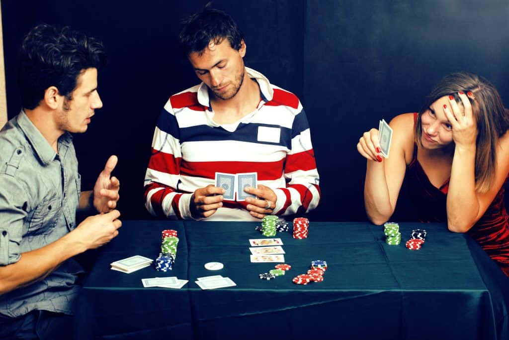 Live Poker For Beginners: 3 Common Mistakes To Avoid