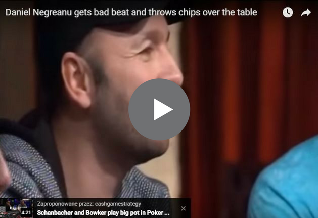 Sick Poker Hands – River Heartbreak