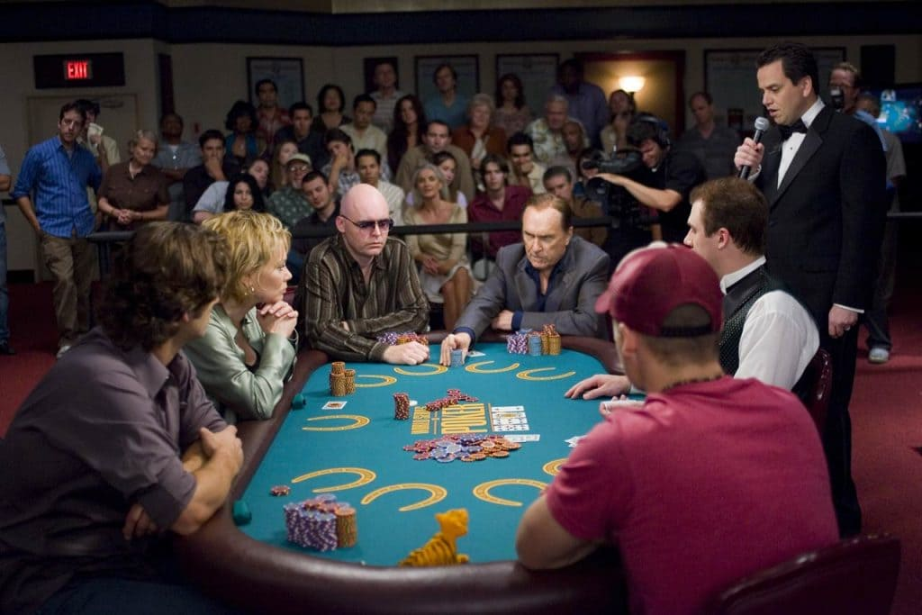 5 Lies Hollywood Taught You About Poker