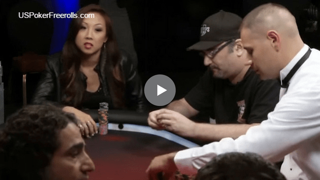 Sick Poker Hands – Never Slow Roll!