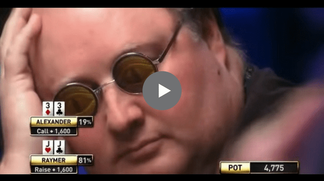 Sick Poker Hands – What Just Happened?