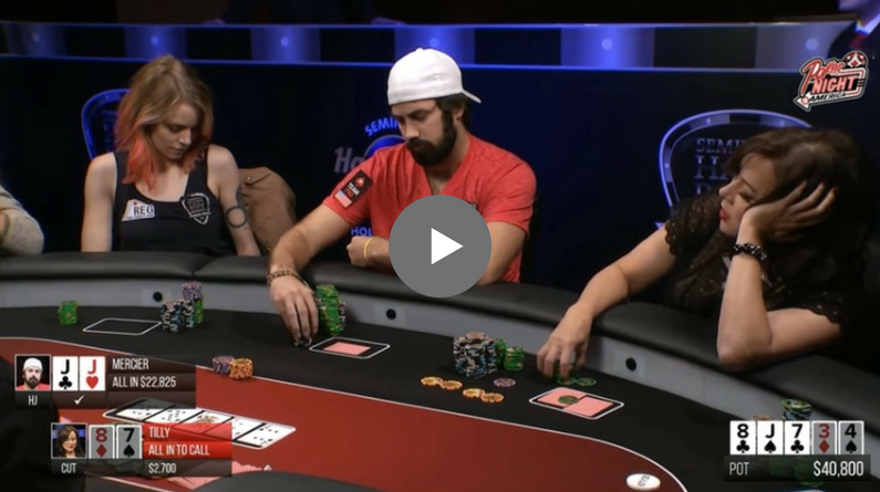 Sick Poker Hands – Poker Is Fun