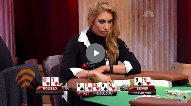 Sick Poker Hands – Bright Future