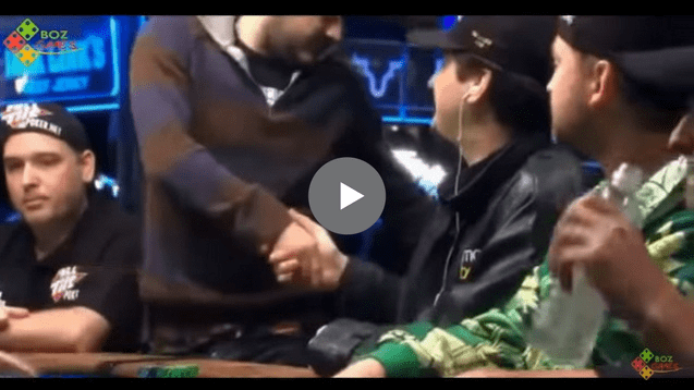 Sick Poker Hands – Can Hellmuth Actually Win One?