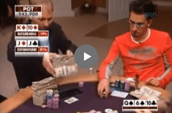 Sick Poker Hands – Master Of Table Talk