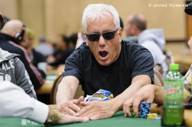 Top 5 Celebrity Poker Players