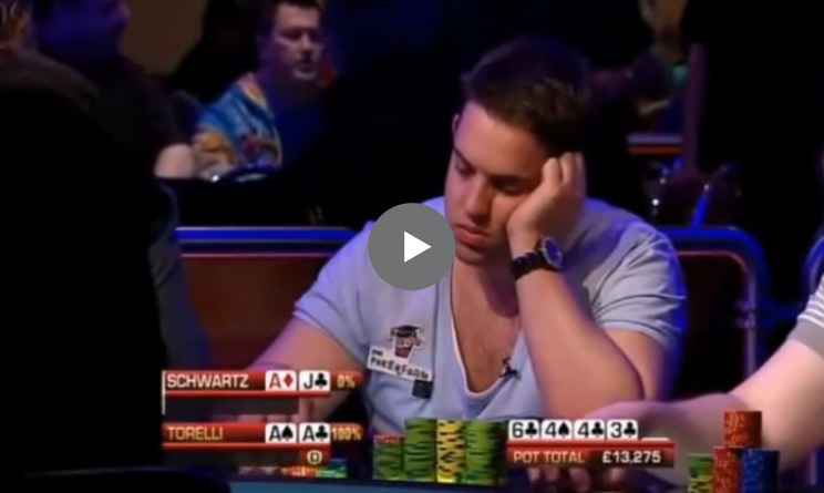 Sick Poker Hands – It's A Trap!