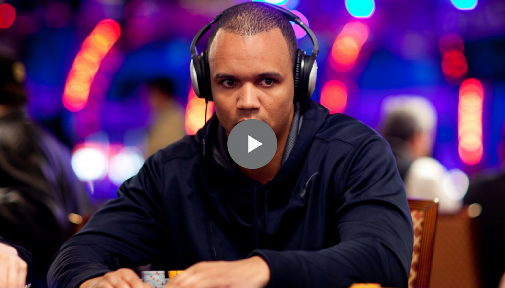 Sick Poker Hands – Our Top 5 Phil Ivey Moments