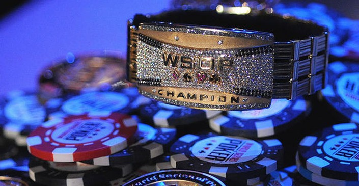 Poker Happenings: The Main Event Is Here