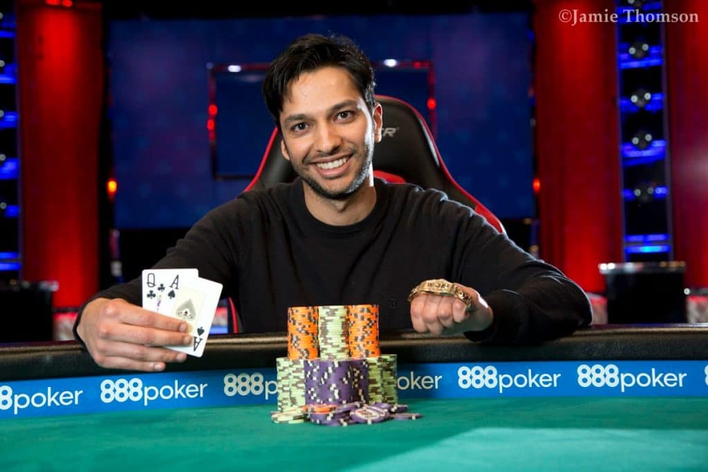 Poker Happenings: Bracelet Report