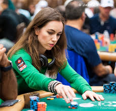 Liv Boeree (UK)